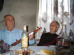 Urushadzes, Gruia 2006