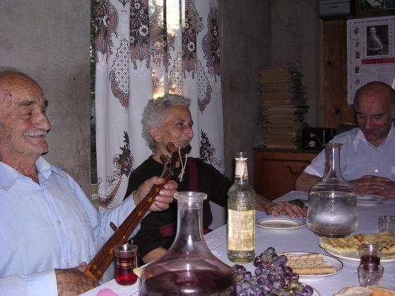 Urushadzes 2006