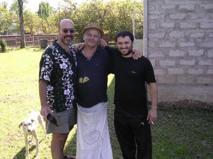 Dato's father's, Guria 2006