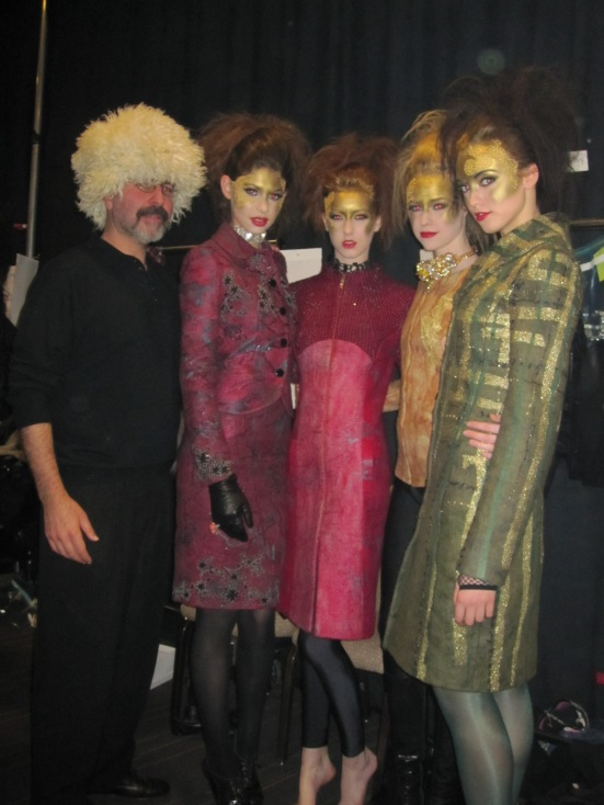 Canada's Fashion Week 2010