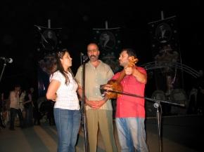 Khobi Festival, Samegrelo 2007