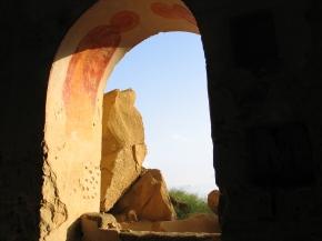 Davit Gareji Monastery, Georgia 2007