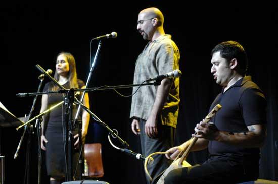 Sound Symposium 2004