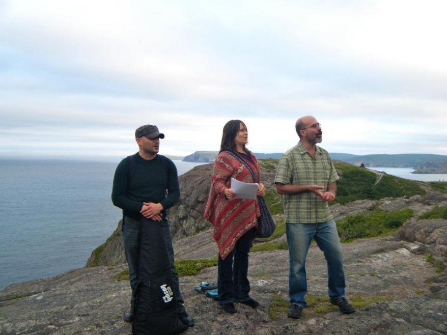 St John's Soundshift 2011
