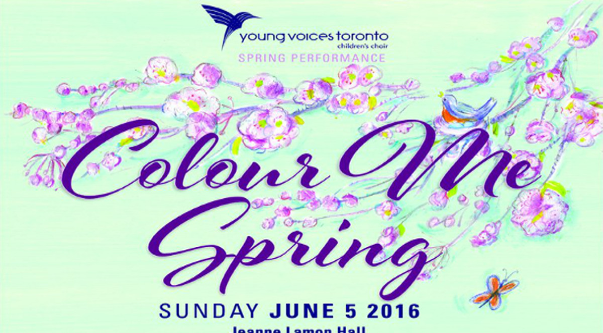 Georgian Polyphony & Young Voices of Toronto